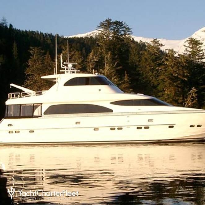 TROUBADOUR Yacht Photos - Horizon | Yacht Charter Fleet