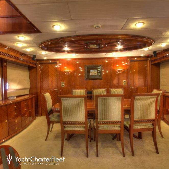 Dream Yacht photo 9