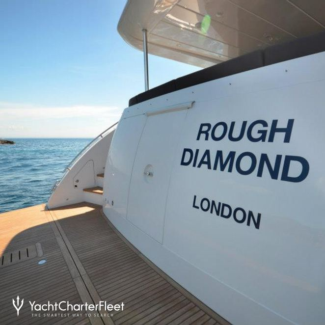 Rough Diamond photo 5