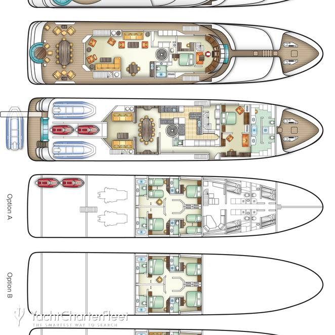 RhinoDeck plan layouts photo 48