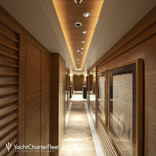 Corridor - Artwork