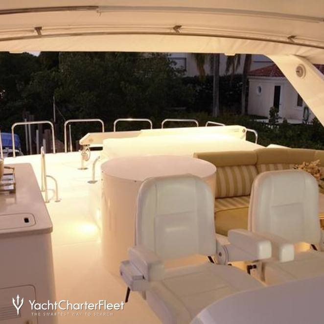 Hakuna My Yacht Ahh photo 2