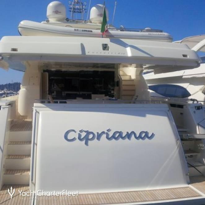 Cipriana photo 11