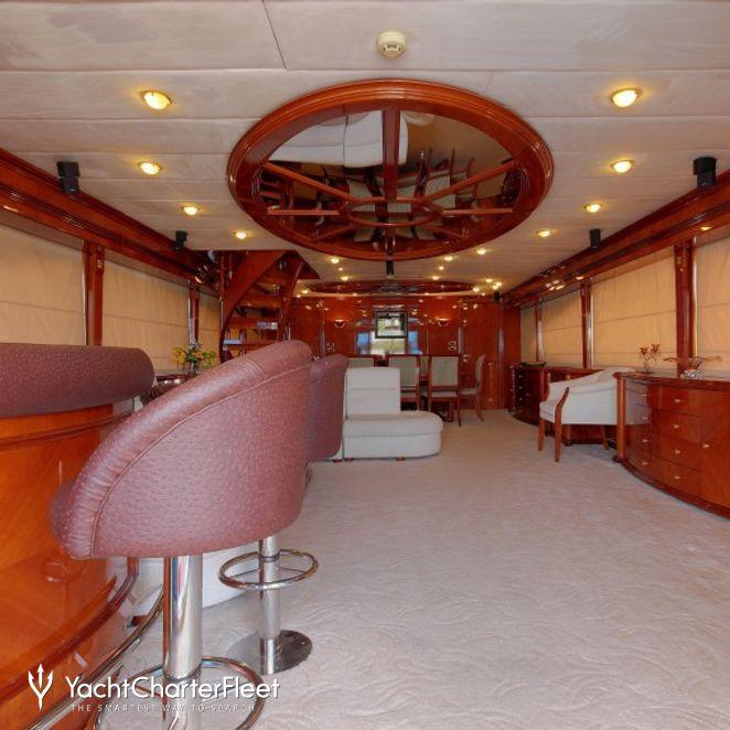 Dream Yacht photo 14