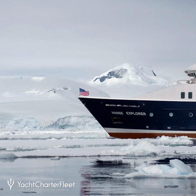 Hanse Explorer photo 34