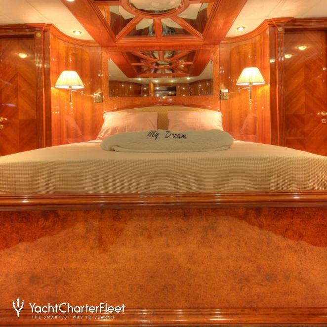 Dream Yacht photo 26