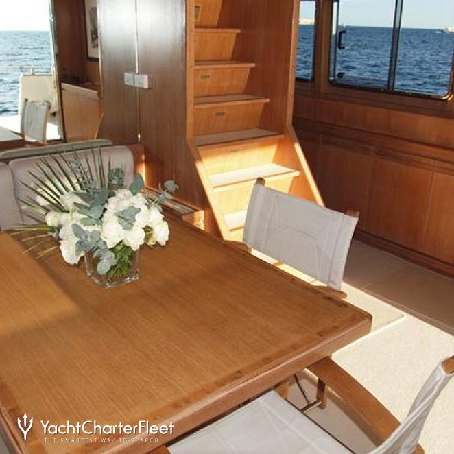 Serene Seas photo 10
