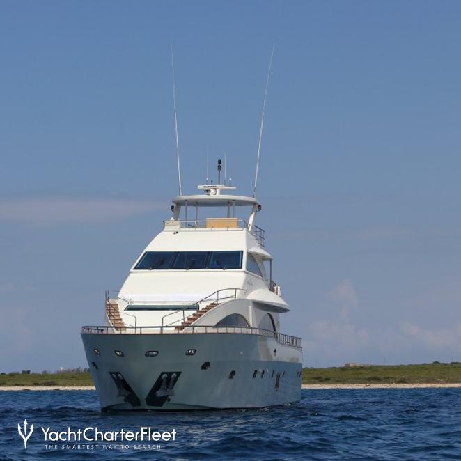 Dream Yacht photo 43