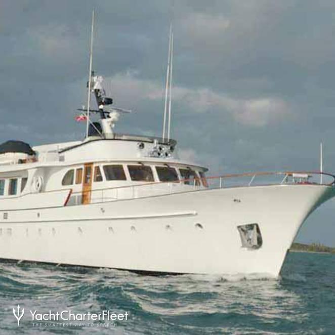 Sea Czar photo 1
