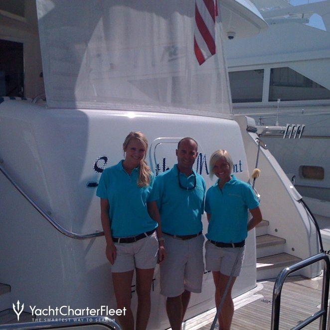 Seas the MomentEIS Pre-Refit photo 15