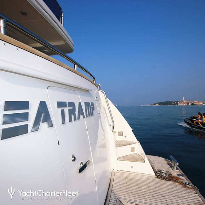 Sea Tramp photo 20