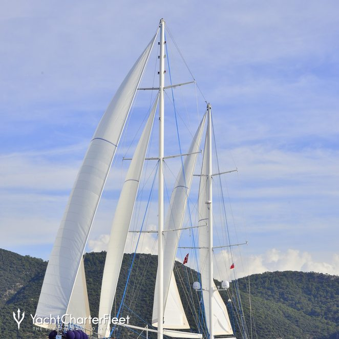 Lycian Queen photo 20