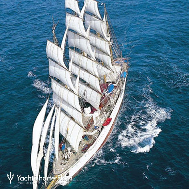 Sea Cloud photo 4