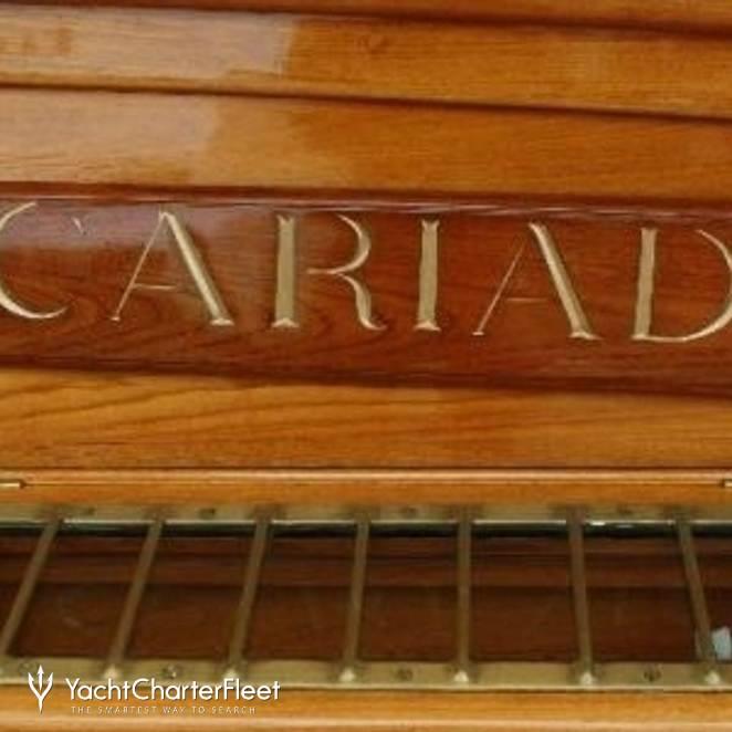Cariad photo 4