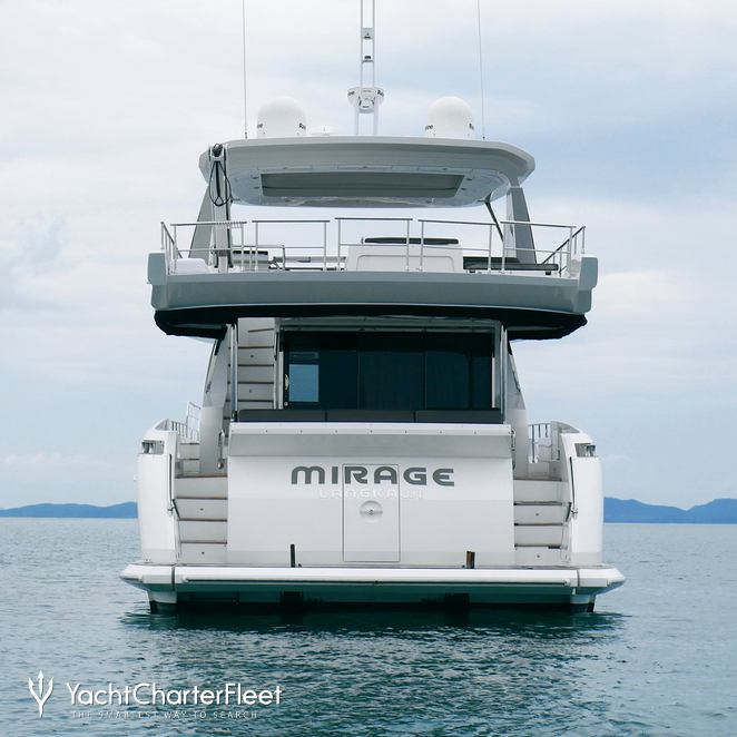 Mirage photo 5