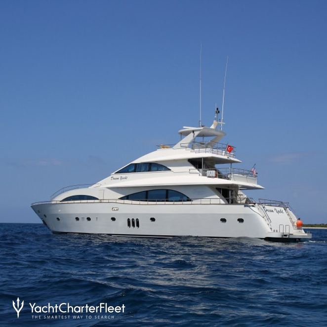 Dream Yacht photo 47