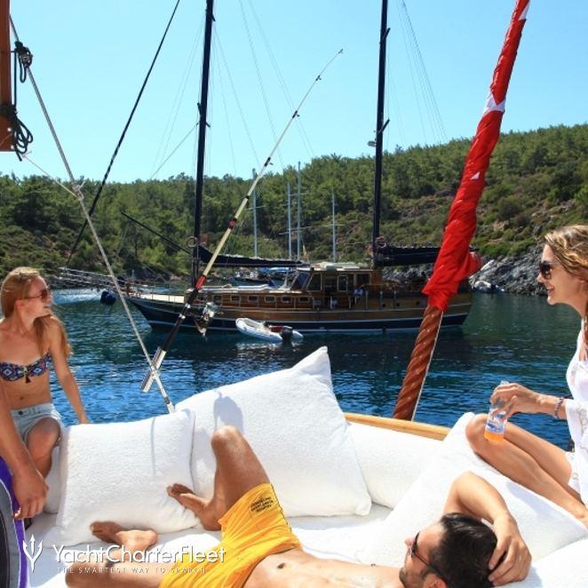 Aegean Clipper photo 13