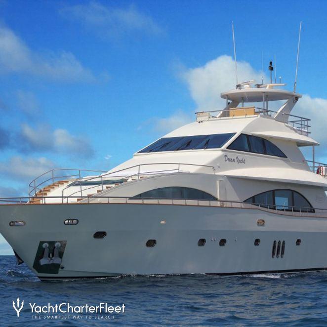 Dream Yacht photo 44