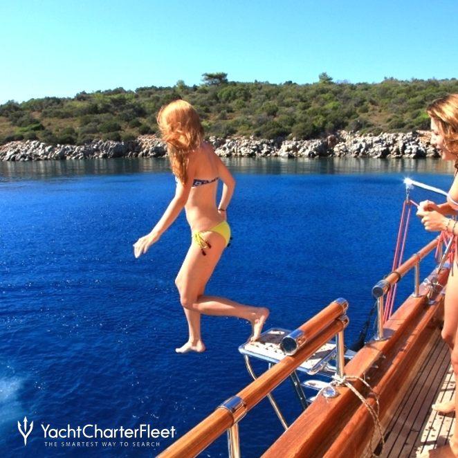 Aegean Clipper photo 12