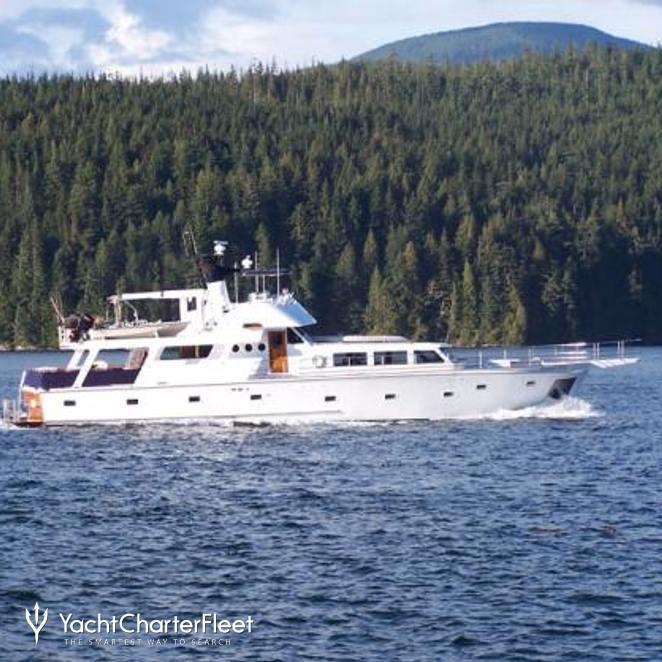 Alaskan Song photo 1