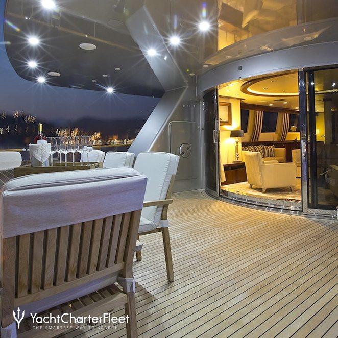 XO of the Seas photo 5