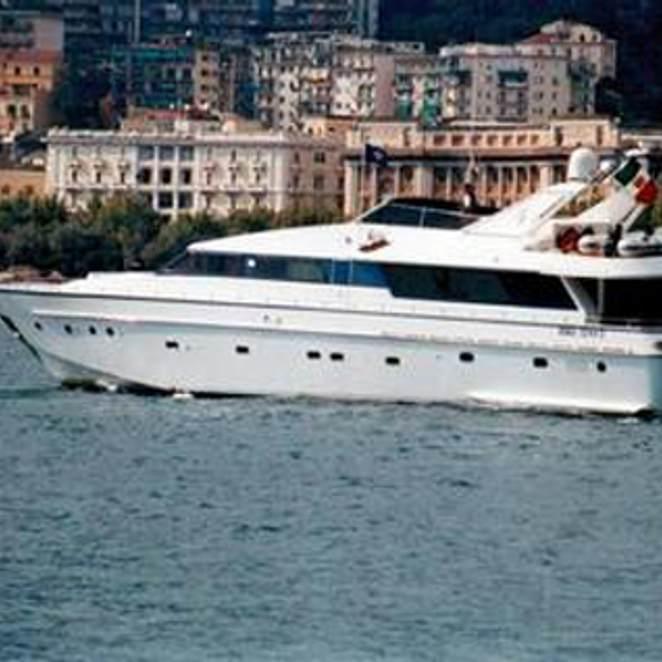 Sea Lady photo 3