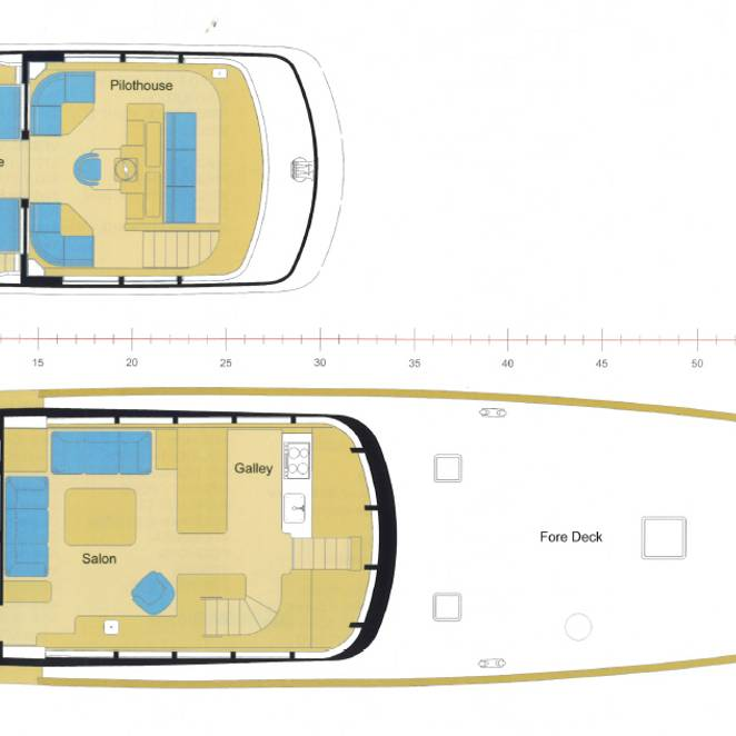 PatriotDeck plan layouts photo 6