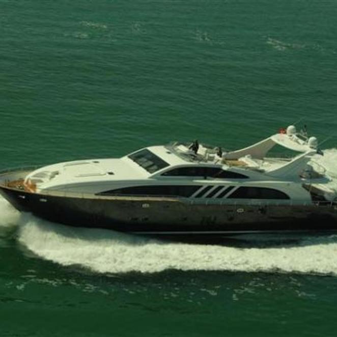 Giant 100 Motor Yacht 2009 photo 2