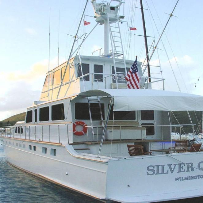 Silver Queen photo 2