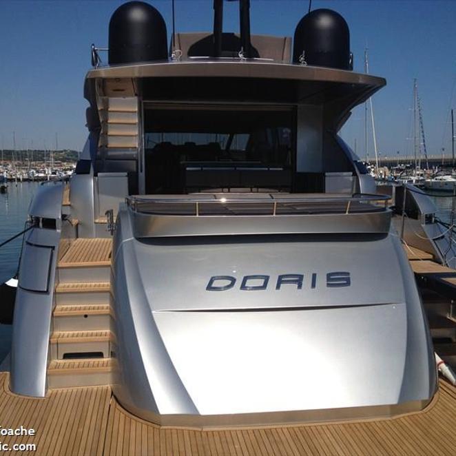 Doris V photo 13