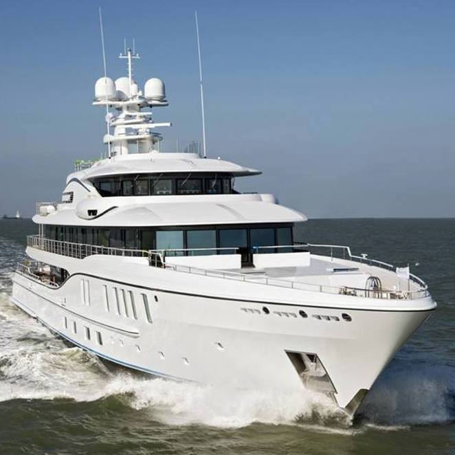 Plvs VltraEIS Sea Trials photo 2