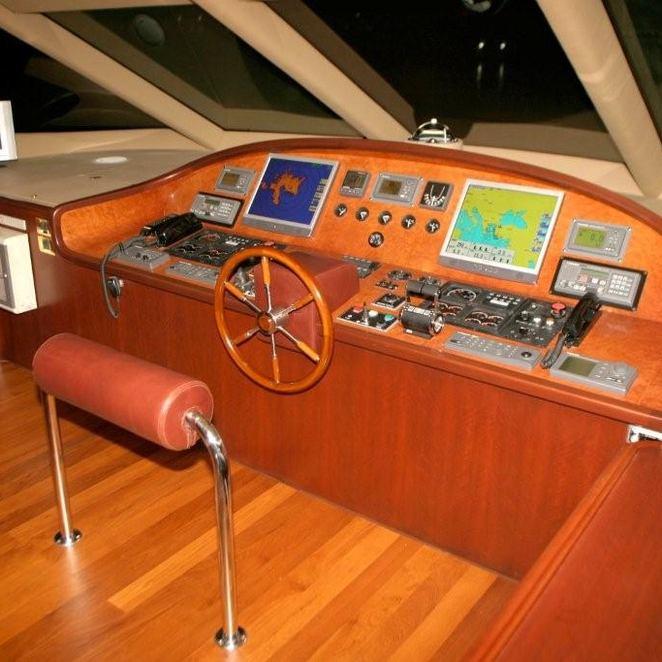Admiral XL photo 12