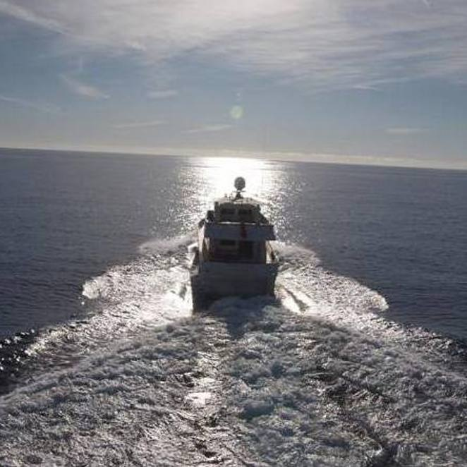 Serene Seas photo 2
