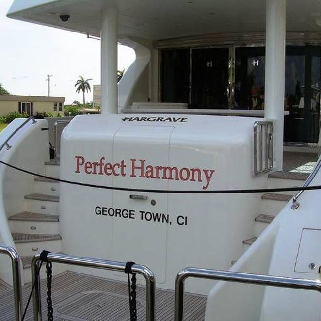Perfect Harmony photo 5