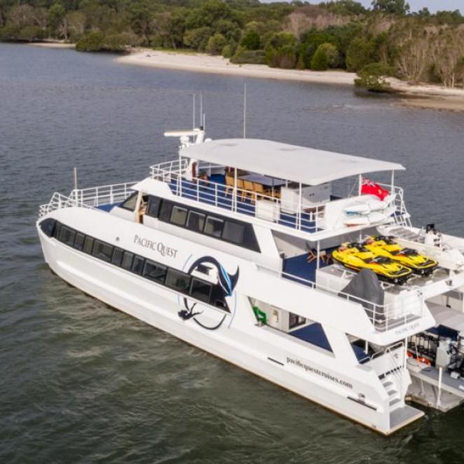 Pacific Quest photo 5