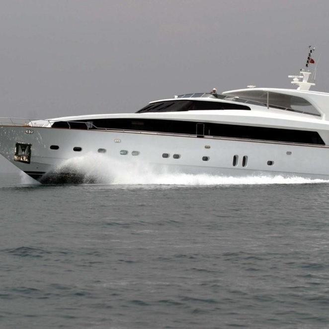 Admiral XL photo 1