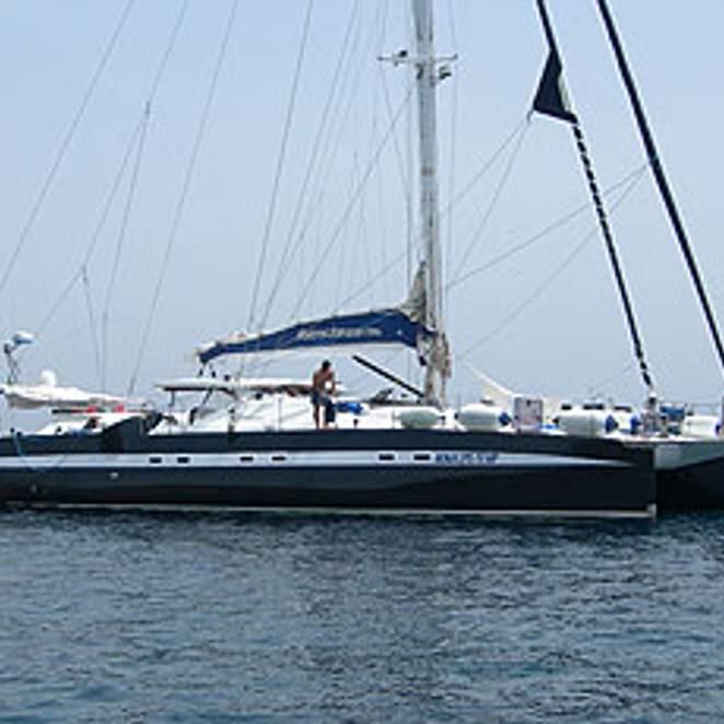 Albatros photo 1