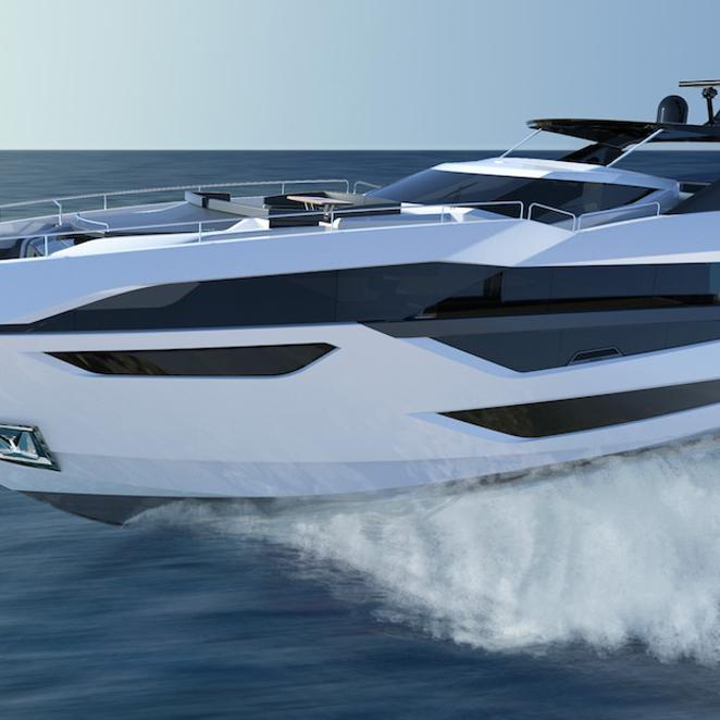 Sunseeker 100/ 01 photo 1