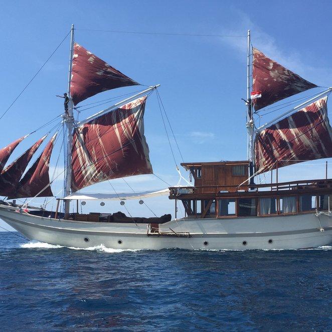Nyaman Boat photo 1