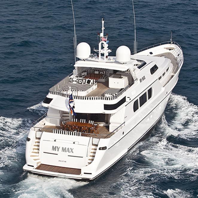 Milos at Sea photo 5