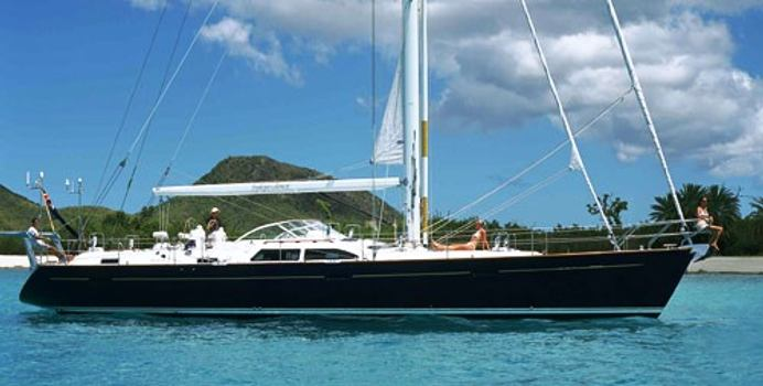 Independence Of Herm Yacht Charter in Monaco