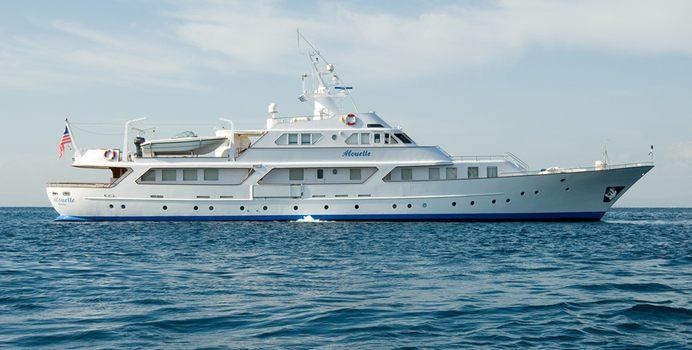 Lalibela Yacht Charter in Monaco
