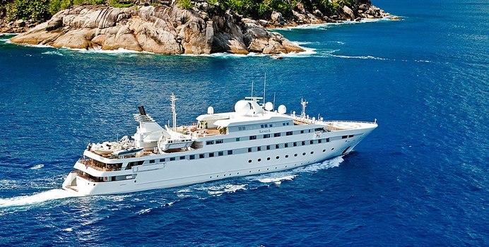 Lauren L Yacht Charter in Bodrum