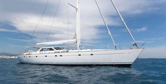Adesa Yacht Charter in Dominican Republic