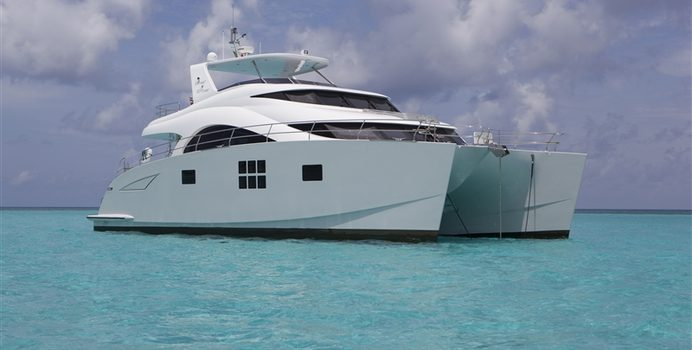 Forever Yacht Charter in Central America