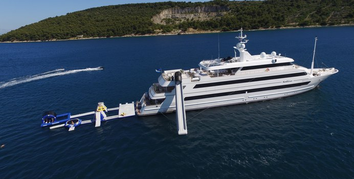 Katina Yacht Charter in Croatia