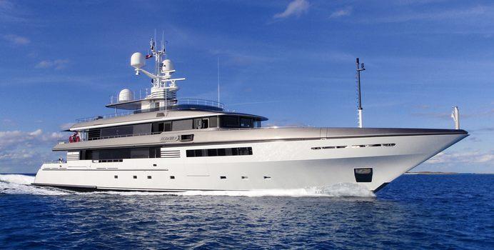 Atlas Yacht Charter in Thailand