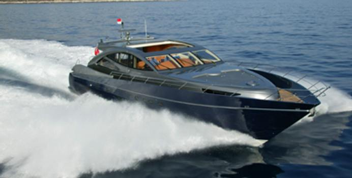 Where the Dreams have no End yacht charter Royal Denship Motor Yacht