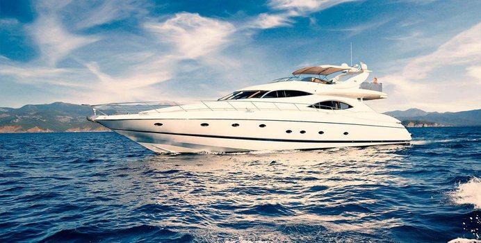 Felicity Yacht Charter in Skiathos