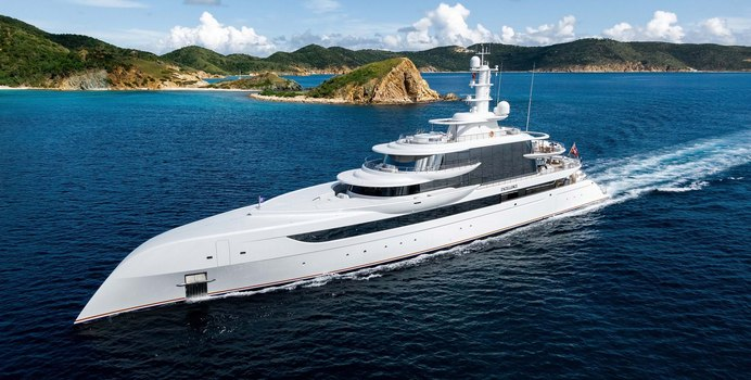 Excellence Yacht Charter in Cuba